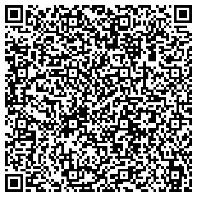 QR-код с контактной информацией организации Проспект, интернет-магазин
