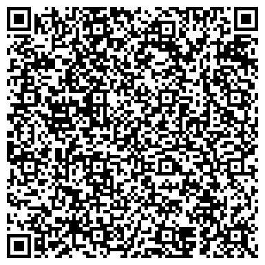 QR-код с контактной информацией организации АВТОВОКЗАЛ МЕЖДУГОРОДНЫЙ ОАО ОРЕНБУРГАВТОТРАНС
