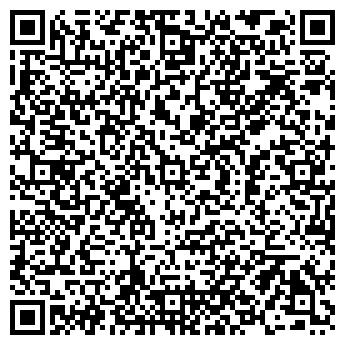 QR-код с контактной информацией организации Делюкс Хоум