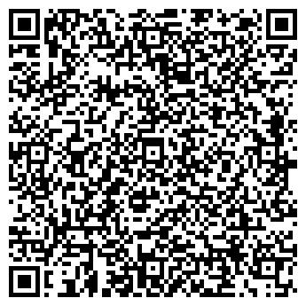 QR-код с контактной информацией организации Gold-Cristal,ЧП