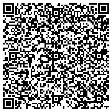 QR-код с контактной информацией организации Мебель. Светодиодные люстры, ЧП