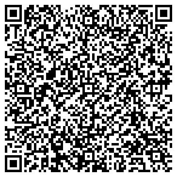 QR-код с контактной информацией организации Лайкс Экспорт, ООО