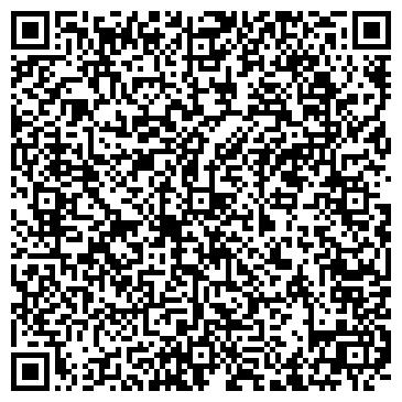 QR-код с контактной информацией организации Бонпапир, ООО