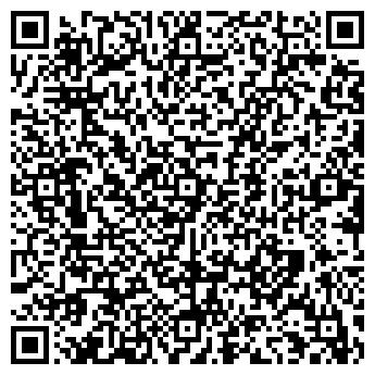 QR-код с контактной информацией организации Паперка, ООО