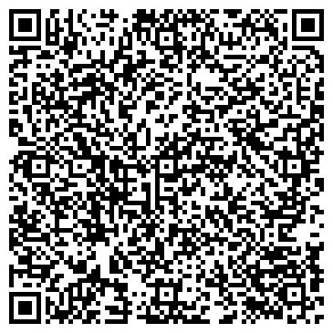 QR-код с контактной информацией организации Резон БКС, ЧП