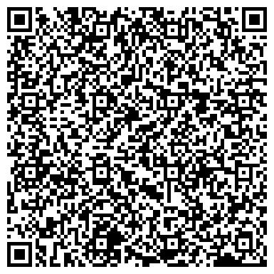 QR-код с контактной информацией организации Рулайн, ТМ FABER, ООО
