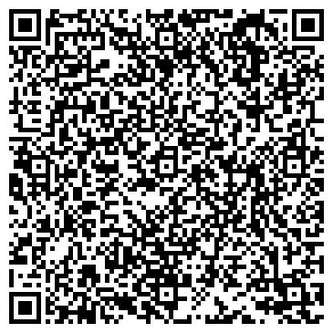 QR-код с контактной информацией организации ТРАНСПОРТНО-ЭКСПЕДИТОРСКИЕ ОРГАНИЗАЦИИ: