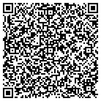 QR-код с контактной информацией организации Бонес, Компания