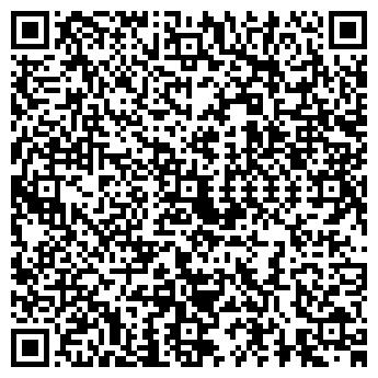 QR-код с контактной информацией организации ВИЛМА ЛТД, ООО