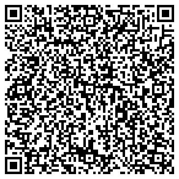 QR-код с контактной информацией организации АГЕНТСТВО ОРЕНБУРГСКИХ АВИАЛИНИЙ