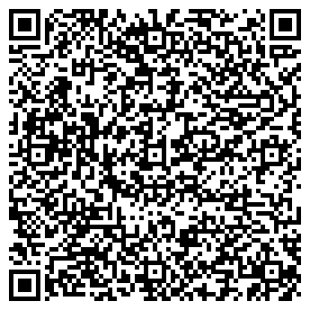 QR-код с контактной информацией организации Комфортарт, ООО (Сomfortart)