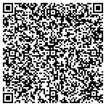 QR-код с контактной информацией организации Вена (Гипермаркет), ООО