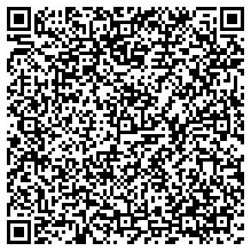 QR-код с контактной информацией организации ЭКО-маркет