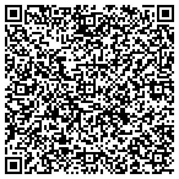 QR-код с контактной информацией организации Chistodeloff (Чистоделофф), ТОО