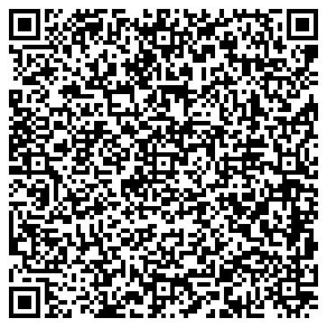 QR-код с контактной информацией организации Almir trade (Алмир трейд), ТОО
