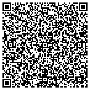 QR-код с контактной информацией организации Пуртов, ИП