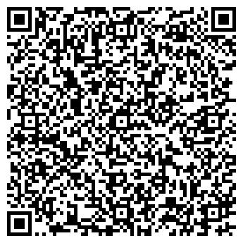QR-код с контактной информацией организации РИФ-2000, ООО
