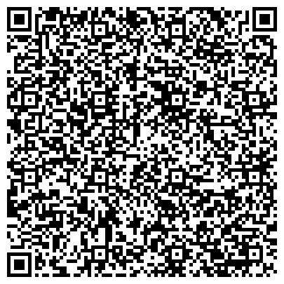 QR-код с контактной информацией организации Lumos Interior (Люмос Интериор), ТОО
