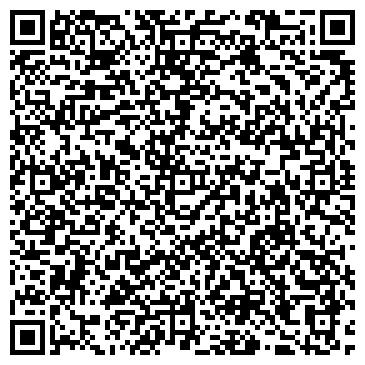 QR-код с контактной информацией организации Ассорти, Компания, ТОО