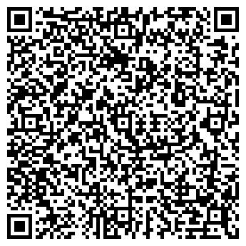 QR-код с контактной информацией организации ТРАНСАГЕНТСТВО, ЗАО