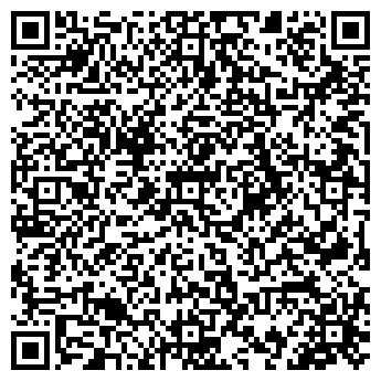 """QR-код с контактной информацией организации """"Квіткова лавка"""""""