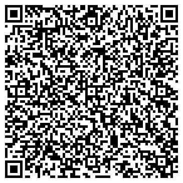 QR-код с контактной информацией организации Shine (блеск), ИП