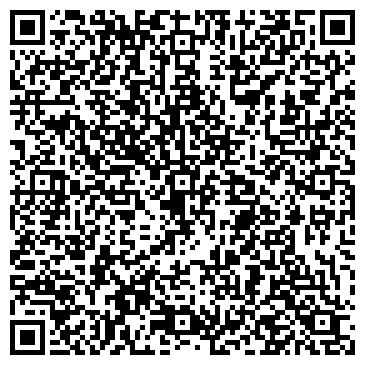 QR-код с контактной информацией организации ФОНД ПИВ ГАИ УВД ОРЕНБУРГСКОЙ ОБЛАСТИ