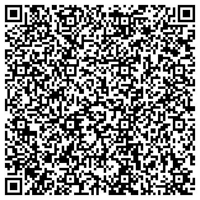 QR-код с контактной информацией организации Салон рукоделия Maestria (Салон рукоделия Маэстрия), ИП