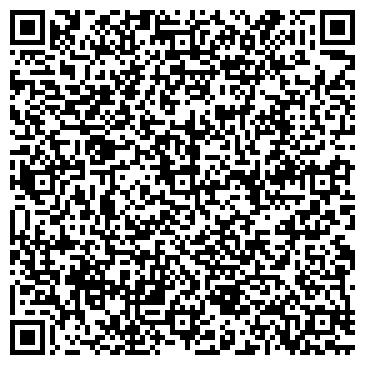 QR-код с контактной информацией организации Субъект предпринимательской деятельности «Жасмин цветочная мастерская»