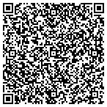 """QR-код с контактной информацией организации """"VICTORIA"""" интернет-магазин цветов"""