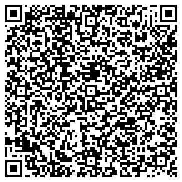 """QR-код с контактной информацией организации Интернет-магазин """"Розочка"""""""