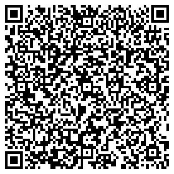QR-код с контактной информацией организации Болгарина, ИП