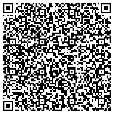 QR-код с контактной информацией организации Частное предприятие Дизайн студия «Музыка цветов»