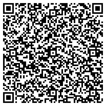 QR-код с контактной информацией организации МТ Print