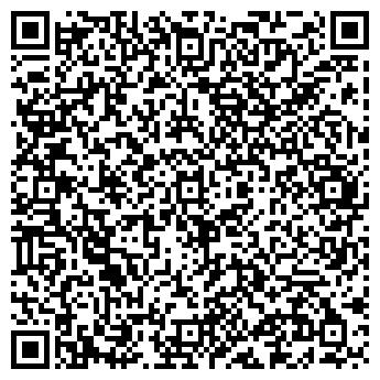 QR-код с контактной информацией организации Красноперов