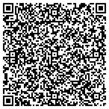 QR-код с контактной информацией организации ООО ТПГ Альбатрос