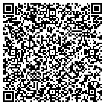 QR-код с контактной информацией организации ООО Садовый Мир