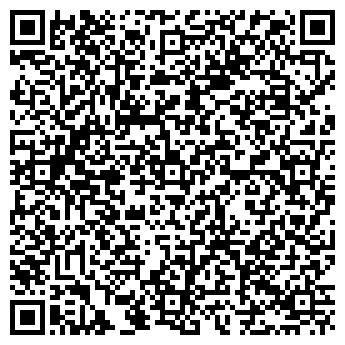 QR-код с контактной информацией организации ООО Фомский