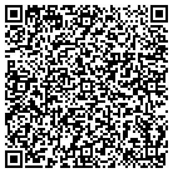 QR-код с контактной информацией организации ИП Шам-Шаңырақ