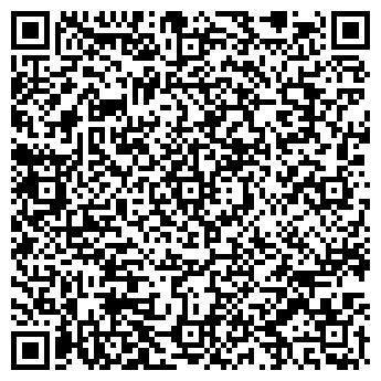 QR-код с контактной информацией организации LTD Event Arena