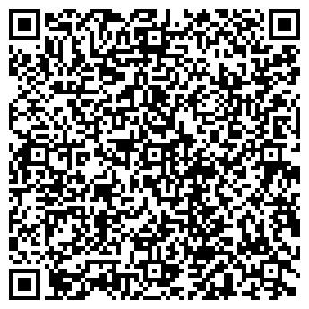 QR-код с контактной информацией организации ООО Трансторг