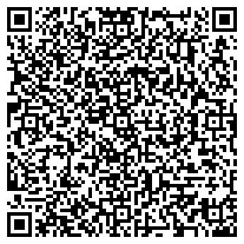 QR-код с контактной информацией организации Ковка Сварога
