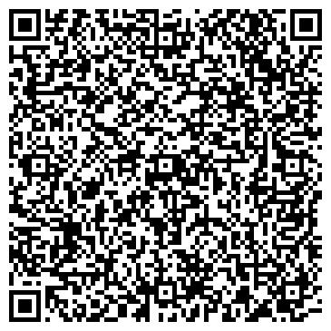 QR-код с контактной информацией организации ИП Кладка печей и каминов