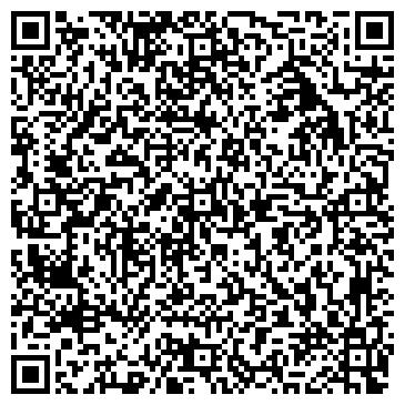 QR-код с контактной информацией организации ОДО Планета Железяка