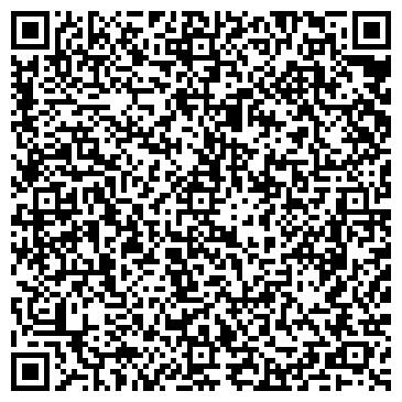 """QR-код с контактной информацией организации Магазин """"Цветочная лавка"""""""