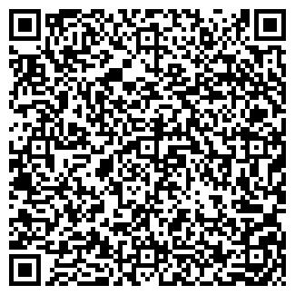 QR-код с контактной информацией организации Paper Cup