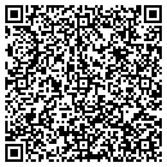 QR-код с контактной информацией организации ЛАЙНЕР, ООО