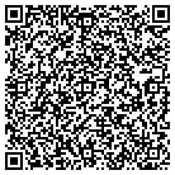 QR-код с контактной информацией организации ИП Саенко