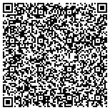 """QR-код с контактной информацией организации магазин-салон цветов """"ОРХИДЕЯ"""""""