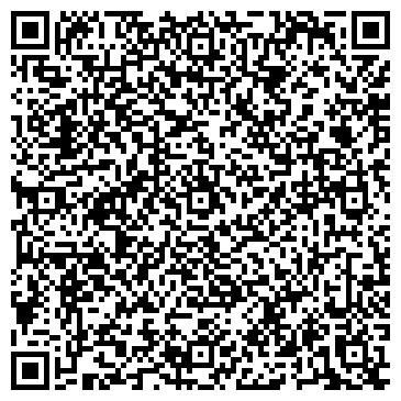 QR-код с контактной информацией организации Витафлекс, компания